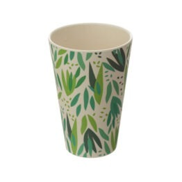verre bambou